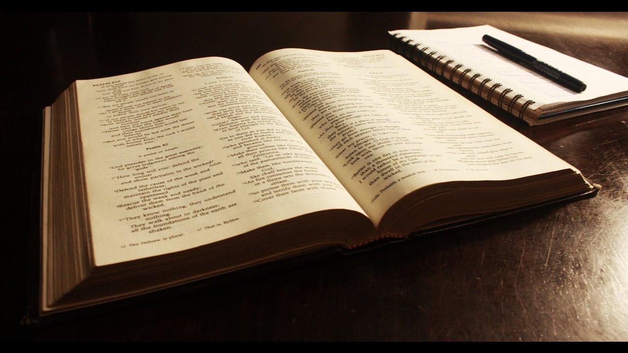 Os Crentes do Antigo Testamento eram Habitados pelo Espírito Santo?