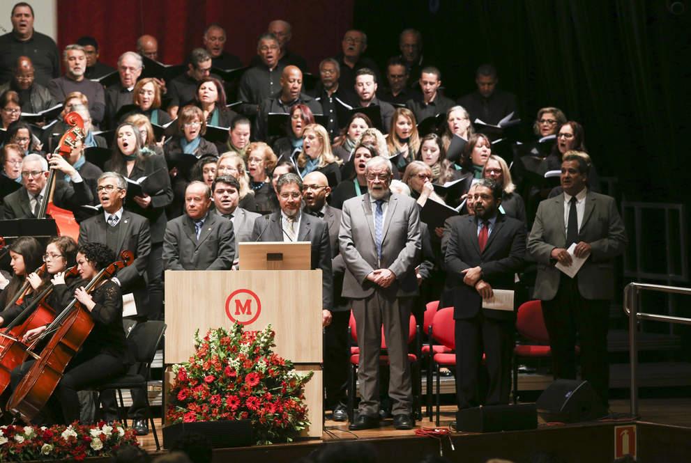 """Igreja Presbiteriana celebra 159 anos de fundação no Brasil """"buscando manter pilares da Reforma"""""""